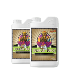 Advanced Nutrients Jungle Juice Coco Bloom A&B