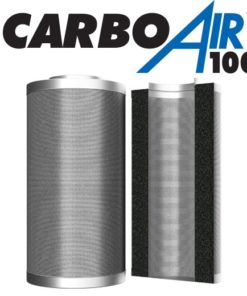 Carbo Air 100 Filter