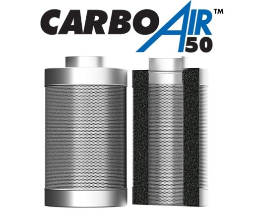 Carbo Air 50 Filter