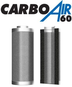 Carbo Air 60 Filter