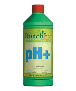 Dutch pro PH+ 1L