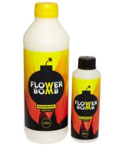 Flower Bomb Nutrient Additive