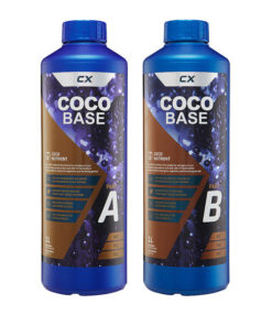 CX Horticulture Coco Base A&B
