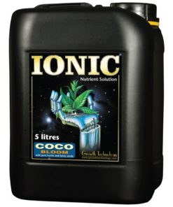 Growth Technology Ionic Coco Bloom