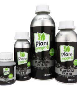Plant Magic Pk 9-18
