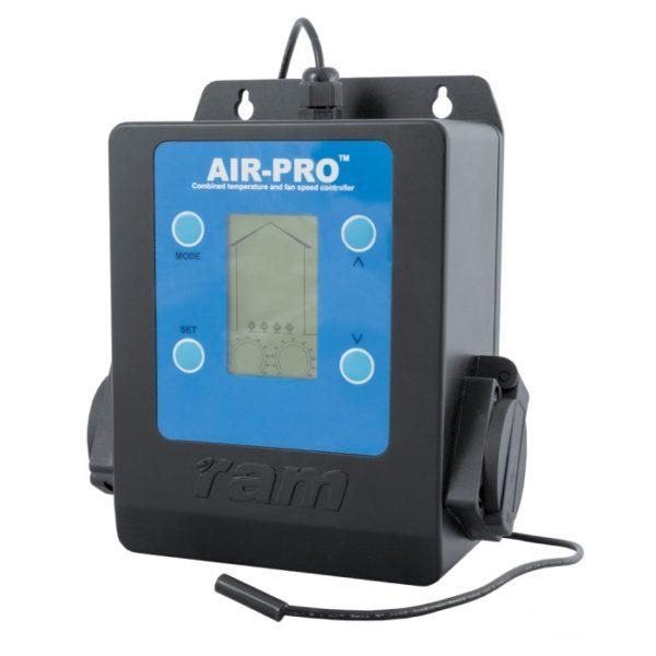 Ram Air 2 Fan Speed Controller