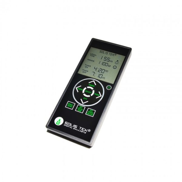 Solistek Matrix 600w Remote Controller