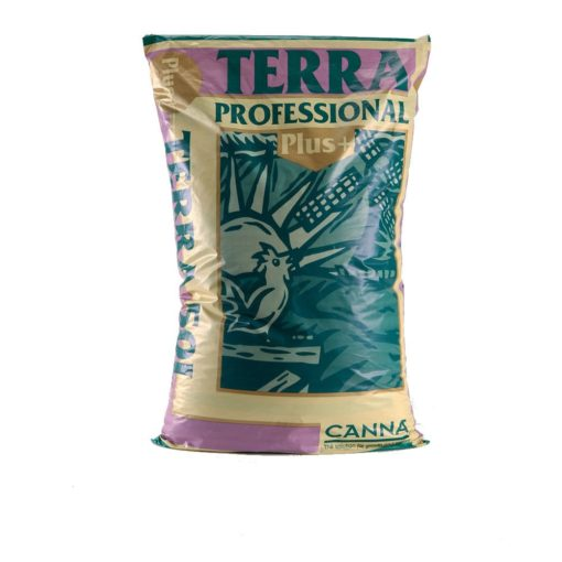 Canna Terra Professional Pro Plus 50L Soil
