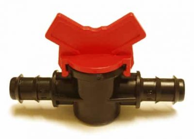 Autopot 16mm In-line tap