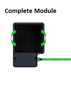 Alien EasyFeed 1x Single Module complete