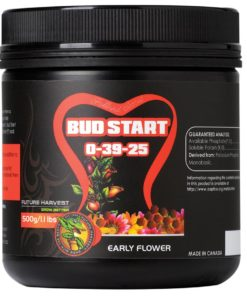 Plantlife Products Bud Start