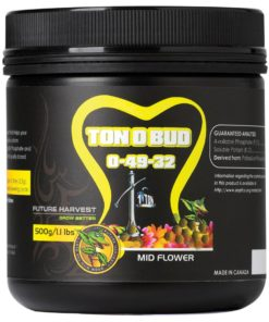 Plantlife Products Ton O Bud