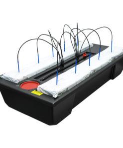 Wilma Duo Slab System
