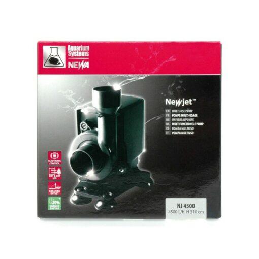 Water Pump NJ 4500